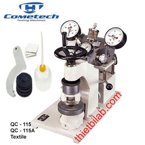 Máy đo độ bục QC115