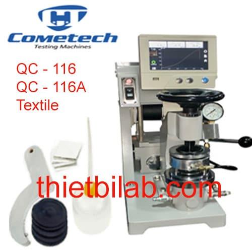 Máy đo độ bục QC116